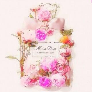 ディオール(Dior)のディオール ミスディオール アブソリュートリー ブルーミング 2本セット(香水(女性用))