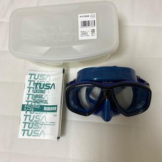 TUSA - ダイビングマスク