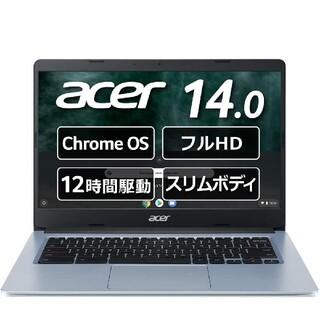 Acer - Chromebook Acer 14型 CB314