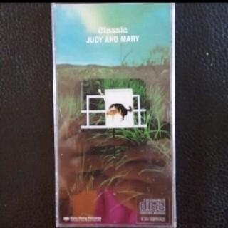 【送料無料】8cm CD♪JUDY AND MARY♪Classic(ポップス/ロック(邦楽))