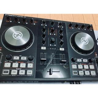 NATIVE INSTRUMENTS TRAKTOR KONTROLS2 MK2(DJコントローラー)