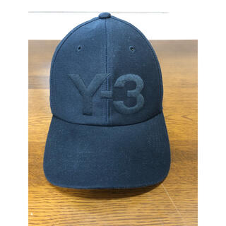 Y-3 - 【早い者勝ち!!】Y3キャップ