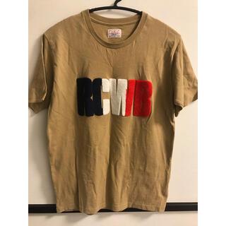 ロデオクラウンズワイドボウル(RODEO CROWNS WIDE BOWL)のロデオクラウンズワイドボウル 半袖tシャツ(Tシャツ/カットソー(半袖/袖なし))