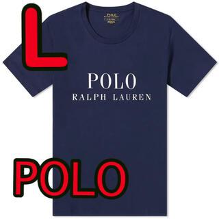 ポロラルフローレン(POLO RALPH LAUREN)の【新品未使用】Polo Ralph Lauren ラルフローレン Logo T(Tシャツ/カットソー(半袖/袖なし))