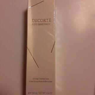 COSME DECORTE - コスメデコルテ リフトディメンション クレンジングクリーム