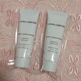 laura mercier - ローラ メルシエ ピュア キャンバス プライマー ハイドレーティング10ml