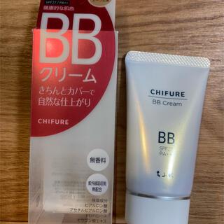 チフレ(ちふれ)のちふれ BBクリーム 2 健康的な肌色(BBクリーム)