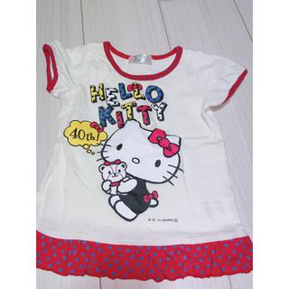 ハローキティ(ハローキティ)のTシャツ(Tシャツ/カットソー)