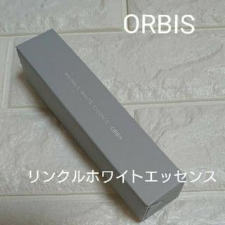 オルビス(ORBIS)の専用◆ORBIS オルビスリンクルホワイトエッセンス&サンスクリーンモイスト(美容液)
