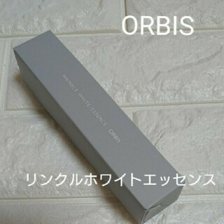 オルビス(ORBIS)のORBIS オルビスリンクルホワイトエッセンス(美容液)