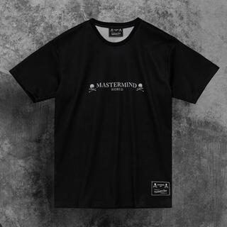 マスターマインドジャパン(mastermind JAPAN)のmastermind JAPAN MASTERMIND MESH TEE(Tシャツ/カットソー(半袖/袖なし))