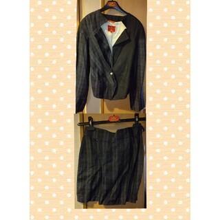 Vivienne Westwood - レア!ヴィヴィアンウエストウッド ジャケットセット 指輪 ピアス ワンピース 鞄