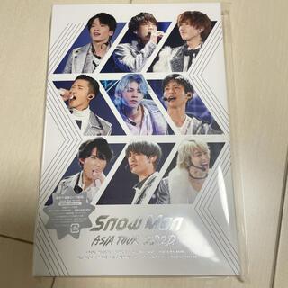 ジャニーズ(Johnny's)のSnow Man ASIA TOUR 2D.2D. 通常版 BluRay (アイドル)