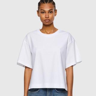ディーゼル(DIESEL)のDIESEL T-BOWLESS-VO Tシャツ カットソー(カットソー(半袖/袖なし))