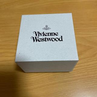 ヴィヴィアンウエストウッド(Vivienne Westwood)のヴィヴィアンウエストウッド 空箱(ショップ袋)