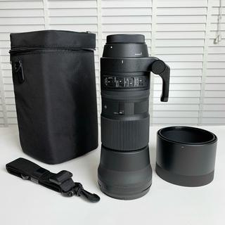 SIGMA - EF 150-600mm F5-6.3 DG OS HSM SIGMA シグマ