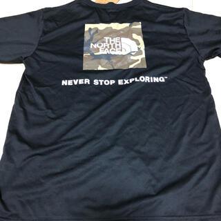 ザノースフェイス(THE NORTH FACE)のノースフェイス Tシャツ  Lサイズ 未使用(Tシャツ/カットソー(半袖/袖なし))