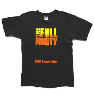90sヴィンテージ|1997 Full Monty Tシャツ [L](Tシャツ/カットソー(半袖/袖なし))