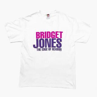 00sヴィンテージ|2004 Bridget Joness Diary Tシャツ(Tシャツ/カットソー(半袖/袖なし))