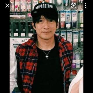 ATTACHIMENT - ジュンハシモト ミスチル桜井さん着用 フックシャツ 美品! サイズ4