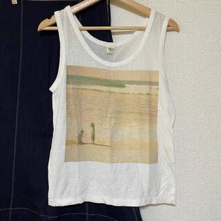 ロンハーマン(Ron Herman)のロンハーマン タンクトップ Tシャツ ヴィンテージ(Tシャツ(半袖/袖なし))