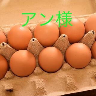 アン様専用 平飼いたまご50個(野菜)