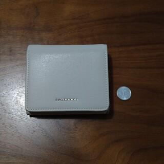 二つ折り財布(財布)
