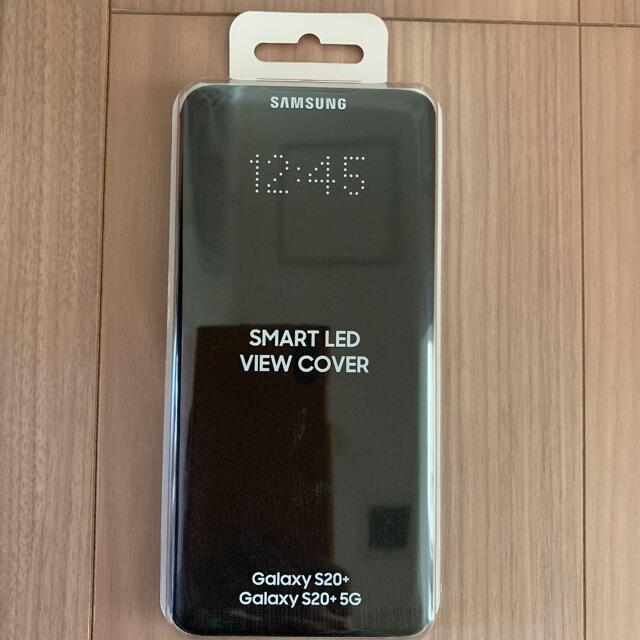 SAMSUNG(サムスン)のSamsung Galaxy S20+、Galaxy S20+5G ケース スマホ/家電/カメラのスマホアクセサリー(Androidケース)の商品写真