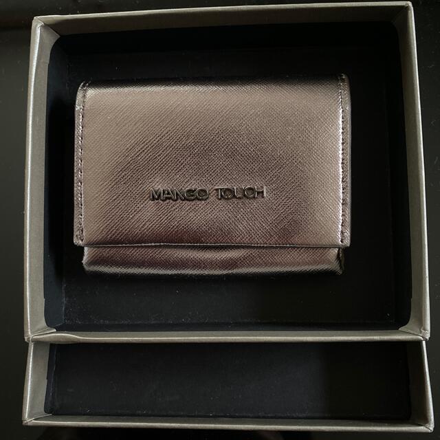 MANGO(マンゴ)のmango 小銭入れ レディースのファッション小物(コインケース)の商品写真