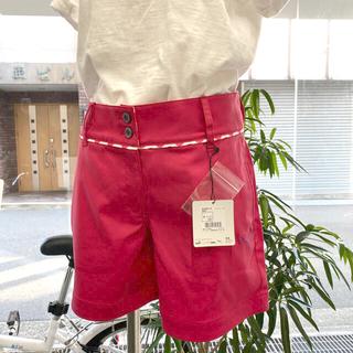 プーマ(PUMA)のpumaレディースゴルフパンツ2Lサイズ(ショートパンツ)