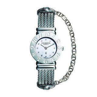シャリオール(CHARRIOL)のCHARRIOL(シャリオール)  028A.54.326(腕時計)