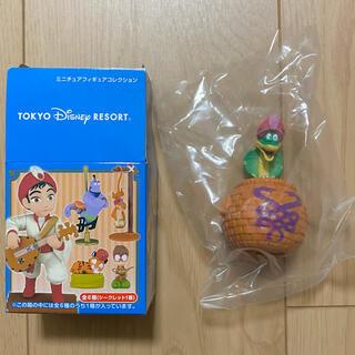 ディズニー(Disney)のミニチュア フィギュア コレクション ディズニー アラビアン コースト ベキート(ミニチュア)