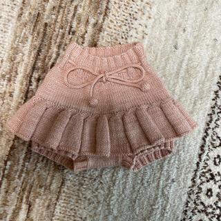 キャラメルベビー&チャイルド(Caramel baby&child )のmisha and puff skating pond skirt 12-18m(スカート)