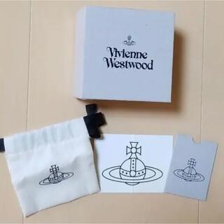 ヴィヴィアンウエストウッド(Vivienne Westwood)のVivian Westwood 空箱 & ミニ巾着セット(ショップ袋)