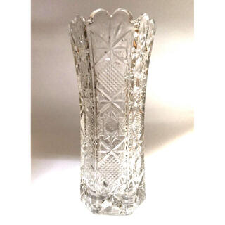 東洋佐々木ガラス - 花瓶