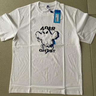 メゾンキツネ(MAISON KITSUNE')のADERERROR アーダーエラー ゴースト Tシャツ(Tシャツ/カットソー(半袖/袖なし))