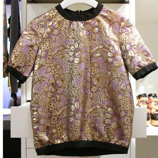 マルニ(Marni)のMARNI at H&M トップス(Tシャツ(半袖/袖なし))
