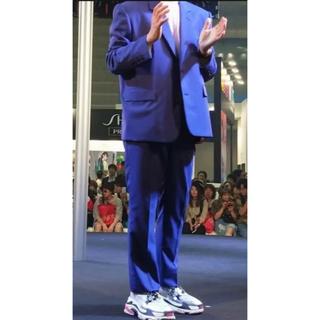 ジョンローレンスサリバン(JOHN LAWRENCE SULLIVAN)のジョンローレンスサリバン 2018ssテーラードジャケット 定価約10万円(テーラードジャケット)