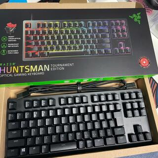 レイザー(LAZER)のRazer  Huntsman Tournament Edition (PC周辺機器)