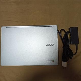 エイサー(Acer)のAcer Chromebook R13 (CB5-312T)(ノートPC)