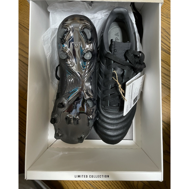 adidas(アディダス)の最終値下げ アディダス コパムンディアル FG 26.5 限定 サッカー  スポーツ/アウトドアのサッカー/フットサル(シューズ)の商品写真