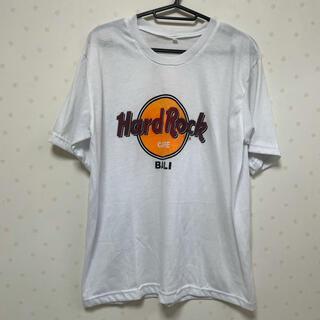 スピンズ(SPINNS)のハードロックカフェ Tシャツ(Tシャツ/カットソー(半袖/袖なし))
