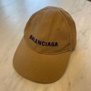 バレンシアガ(Balenciaga)のあーたむ様専用☆バレンシアガキャップ(キャップ)