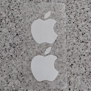 アップル(Apple)のApple アップル シール ステッカー(ノベルティグッズ)