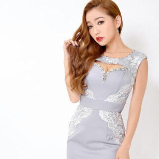 dazzy store - キャバ ミニドレス タイトドレス