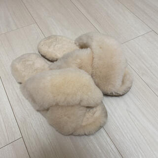 エミュー(EMU)のEMU モコモコサンダル(サンダル)