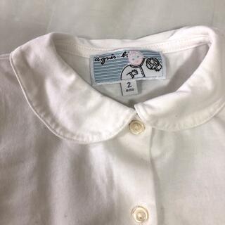 アニエスベー(agnes b.)のagnès b シャツ(Tシャツ/カットソー)