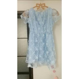 エニィファム(anyFAM)のドレス120cm(ドレス/フォーマル)
