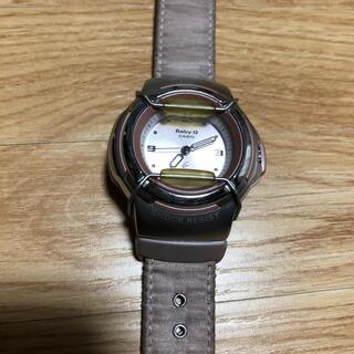ベビージー(Baby-G)のBabyーG 時計(その他)