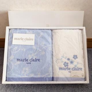 マリクレール(Marie Claire)の新品✨マリークレール タオルセット(タオル/バス用品)